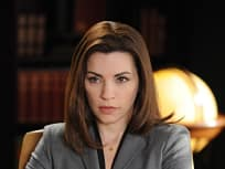 The Good Wife Season 1 Episode 11