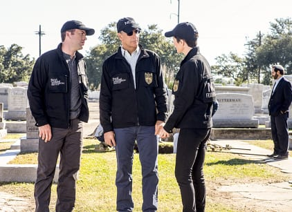 Watch NCIS: New Orleans Season 1 Episode 9 Online