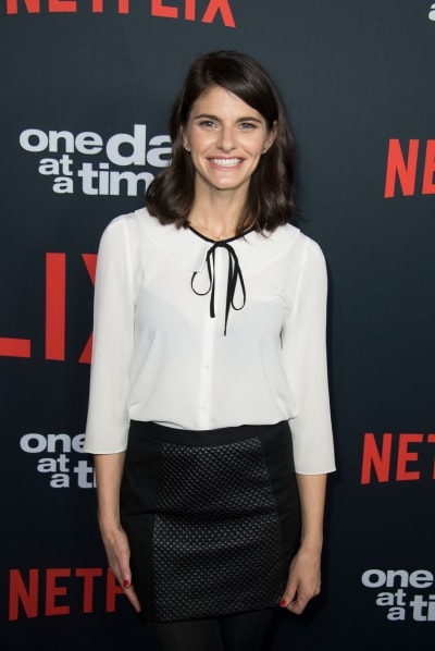 Lindsey Kraft Attends Netflix Event