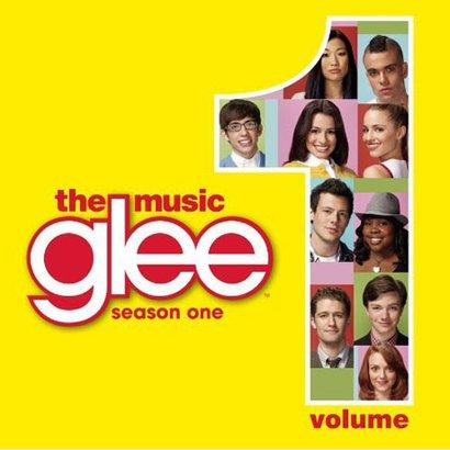 Glee Soundtrack
