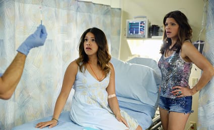 Jane the Virgin Midseason Report Card: Grade It!