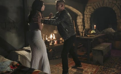Once Upon a Time in Wonderland: Watch Season 1 Episode 9 Online