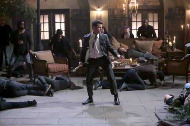 Taking on Elijah