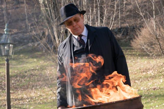 Burn the Bones - The Blacklist Season 5 Episode 22