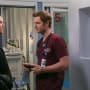 Halstead Brothers - Chicago Med Season 1 Episode 5
