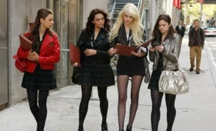 Gossip Girl Caption Contest 113