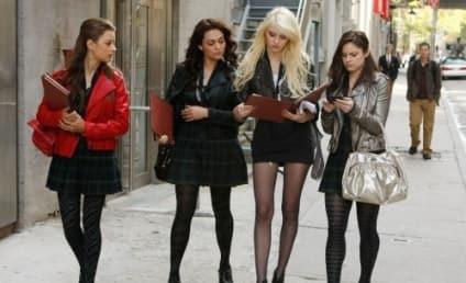 Gossip Girl Episode Recap, Music, Quotes, Etc.