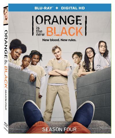 OINTB S4 DVD