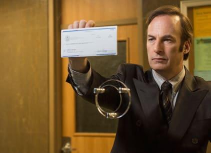 Watch Better Call Saul Season 1 Episode 1 Online