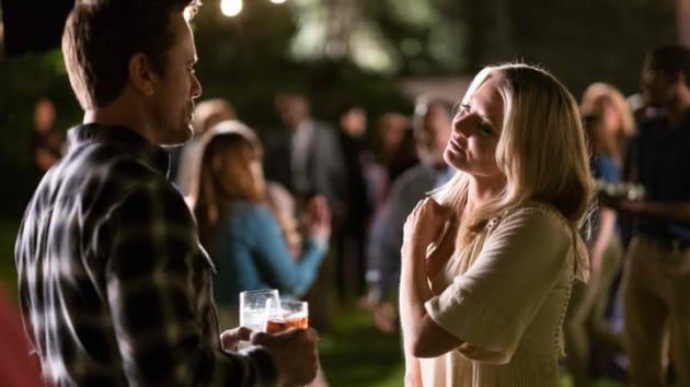 Deacon and Jessie talk - Nashville Season 5 Episode 19