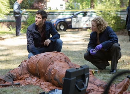 Watch Grimm Season 4 Episode 4 Online