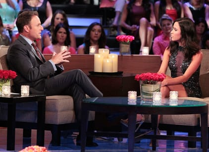 Watch The Bachelorette Season 11 Episode 13 Online