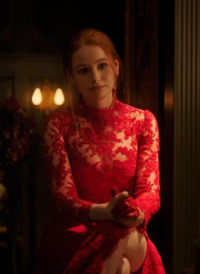 The Blossom Legacy - Riverdale Season 5 Episode 4