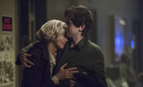 Finding Norman - Bates Motel