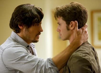 Watch Revenge Season 2 Episode 4 Online