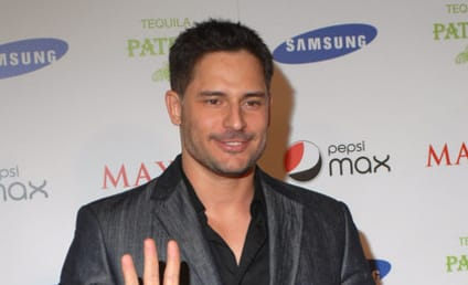 Will Alcide Come Between Sookie and Bill... and Eric?