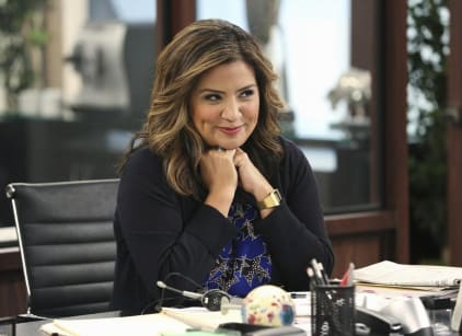 Watch Cristela Season 1 Episode 13 Online