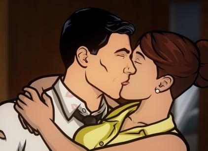 Watch Archer Season 6 Episode 7 Online