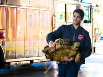 Chicago Fire Season 4 Episode 8