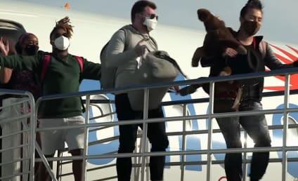 Watch Floribama Shore Online: Season 4 Episode 12