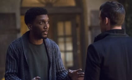 Watch The Originals Online: Season 4 Episode 12
