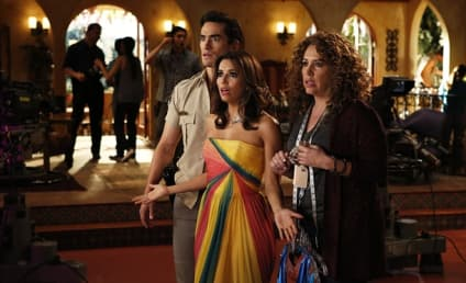 TV Ratings Report: Telenovela is DOA