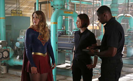Supergirl Season 1 Episode 2 Review: Stronger Together
