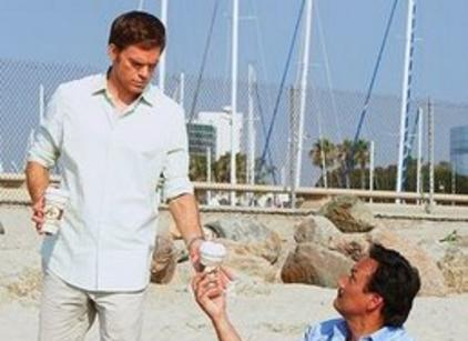 Watch Dexter Season 3 Episode 4 Online