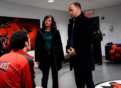 Watch Blue Bloods Season 9 Episode 12 Online