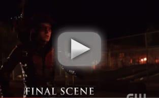 Arrow Season 3: Deleted Action Scenes Exposed