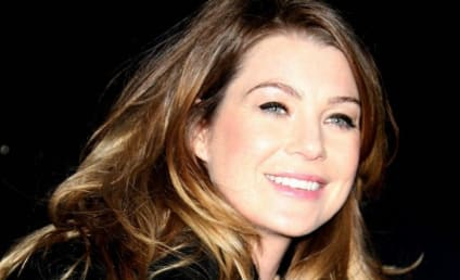 Late Night with Ellen Pompeo