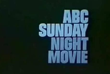 ABC Sunday Night Movie