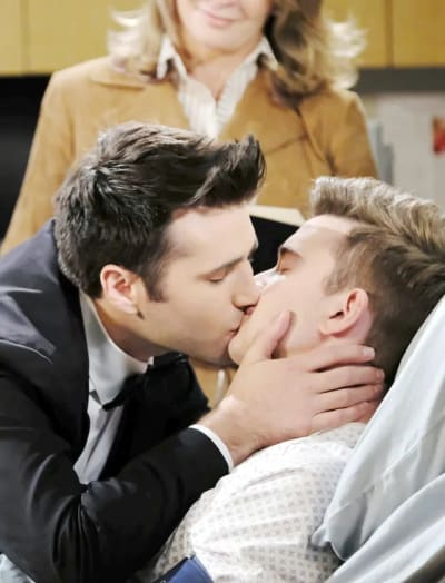 Sonny and Will Remarry - Days of Our Lives