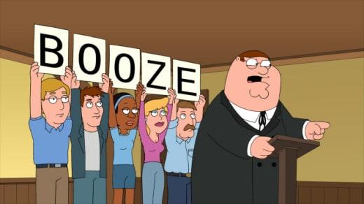 A Sermon by Peter