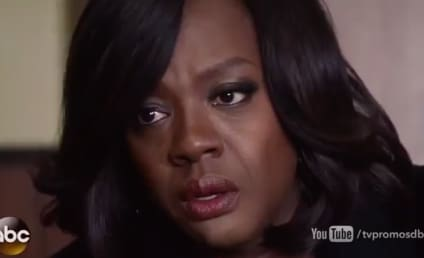 How to Get Away with Murder Teaser: Is Annalise a Killer?
