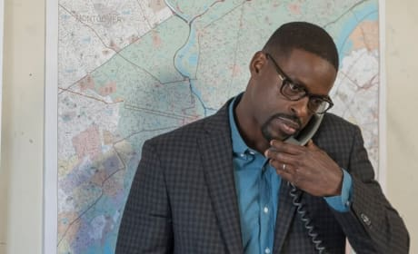 Election Night  - This Is Us Season 3 Episode 10
