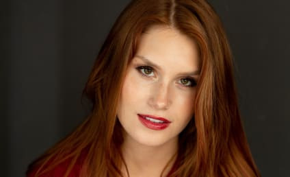 Natalie Sharp Talks Generational Differences on BH90210 and More!