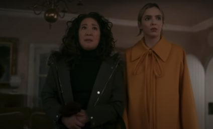 Killing Eve Season 3 Episode 8 Review: Are You Leading or Am I?