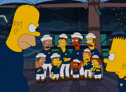 Watch The Simpsons Season 26 Episode 2 Online