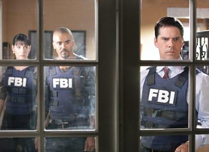 Watch Criminal Minds Season 6 Episode 3 Online