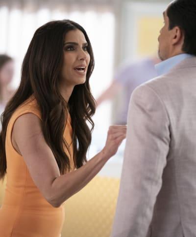 An Unhappy Gigi - Grand Hotel Season 1 Episode 13