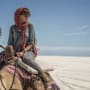 Lady Alex Rides a Camel - Hooten and The Lady Season 1 Episode 5