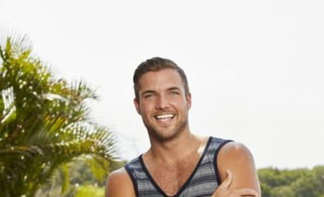 Jorge Has News - Bachelor in Paradise