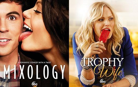 Mixology Tv Show Poster