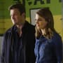 No Matter What the Case - Castle Season 7 Episode 5