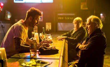 Cassidy the Bartender - Preacher Season 2 Episode 7