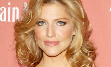 Tricia Helfer to Work at The Firm