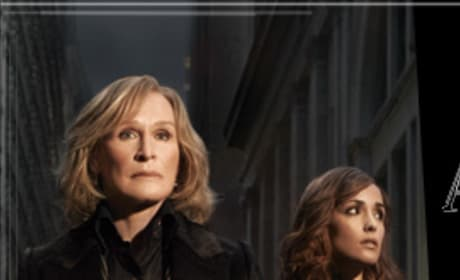 Damages Promo Pic