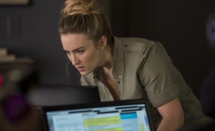 Watch Blindspot Online: Season 3 Episode 7