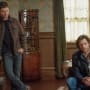 Sam And Dean - Tall - Supernatural Season 14 Episode 5